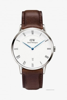 Daniel Wellington - Dapper St. Mawes 38mm Kol Saati