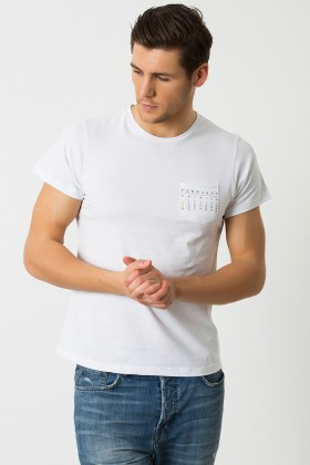 Fineapple - Calender Men T-Shirt
