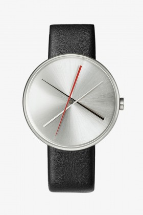 Projects Watches - Projects Watches Crossover Steel Leather Kol Saati Unisex Kol Saati