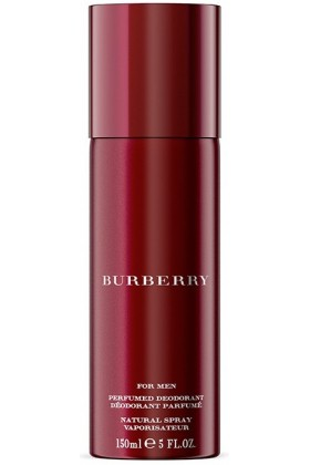 Burberry Parfüm - Burberry For Men Parfumed Deodorant 150Ml