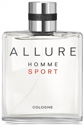 Chanel - Chanel Prf.Allure Homme Sport 100 Ml