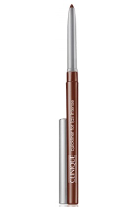Clinique - Clinique Quick Liner For Lips intense Cola - 03