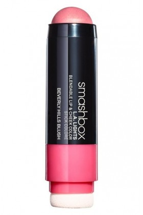 Smashbox -  L.A Lights Blendable Dudak & Yanak Renklendiricisi - Beverly Hills Allık