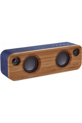 Marley - Get Together Mini Denim Bluetooth Wireless Hoparlör