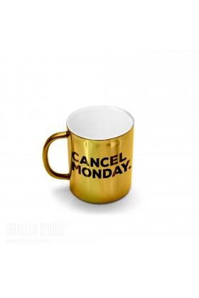 Smaller Studio - Cancel Monday