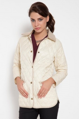 Barbour - Ladies Liddesdale Barbour Bej Mont