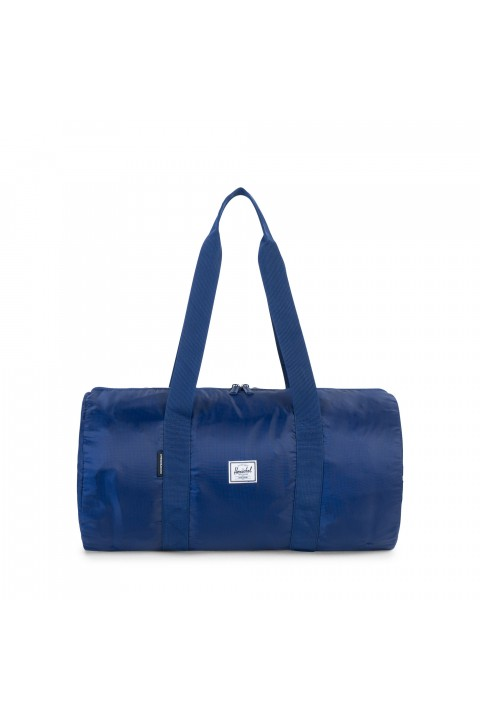 Herschel Packable Duffle-Navy Independent