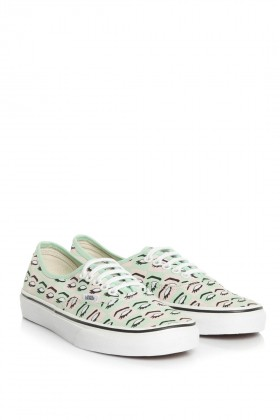 Vans - Ua Authentic