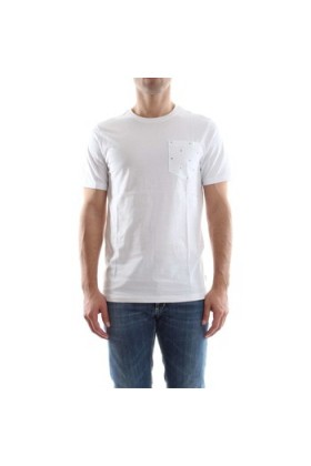 Jack & Jones - Jcoprint Tee Ss Crew Neck