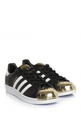 Adidas - Superstar Metal Toe Gold Ayakkabı