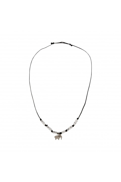 Mo For Every Moment Daily Elephant Choker
