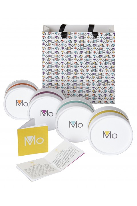 Mo For Every Moment Casual Coffee Cup