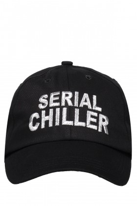 Simple For You - Serial Chiller Cap