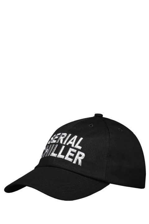 Simple For You Serial Chiller Cap