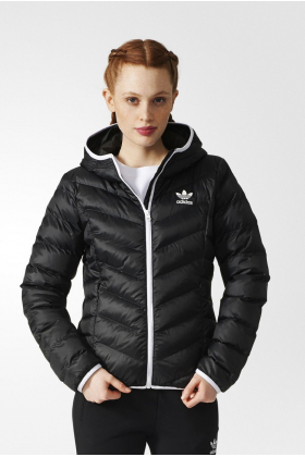 Adidas - INSULATED JACKET