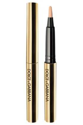 Dolce & Gabbana - Dolce Gabbana Make-Up Concealer Pen Shade 2  2.5 Ml