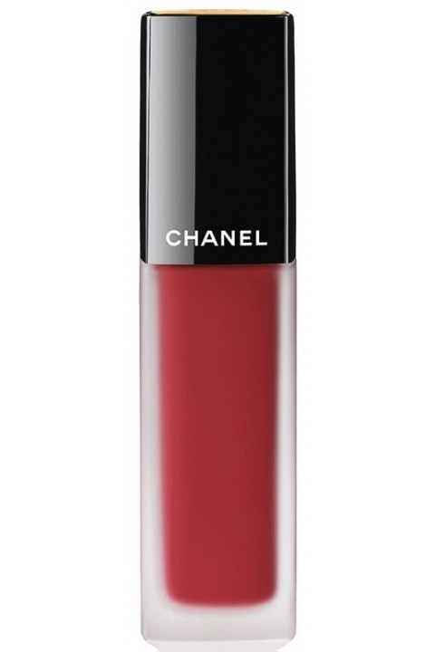 Chanel Chanel Rouge Allure Ink - Energique 162