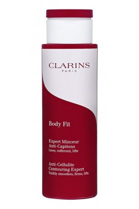 Clarins - Clarins Body Fit İnceltici