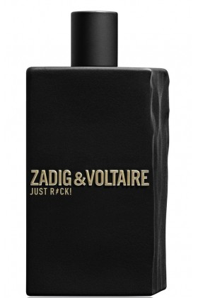 Zadig&Voltaire Parfüm - Zadig Voltaire Just Rock Erkek Edt 100 Ml