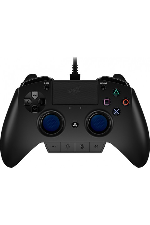 Razer RAZER RAIJU GAMEPAD PS4 PC
