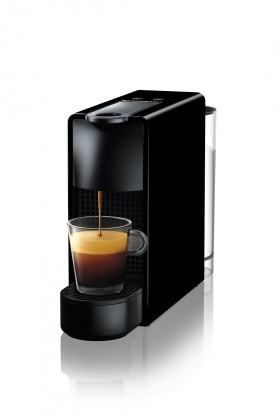 Nespresso - Essenza Mini C 30 Black Kahve Makinesi