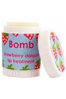 Bomb Cosmetics - Strawberry Daiquiri Dudak Balmı