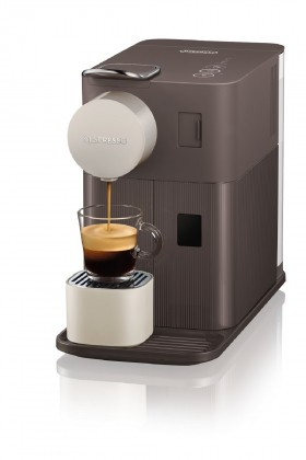 Nespresso - Lattissima One Brown Kahve Makinesi