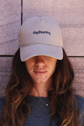 Isquare Hats - Daydreaming Şapka