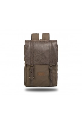 Fudela & Co - NYP Soil Backpack