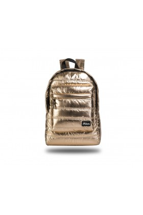 Fudela & Co - PFDB Gold Backpack