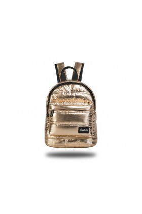 Fudela & Co - PFDK Gold Backpack