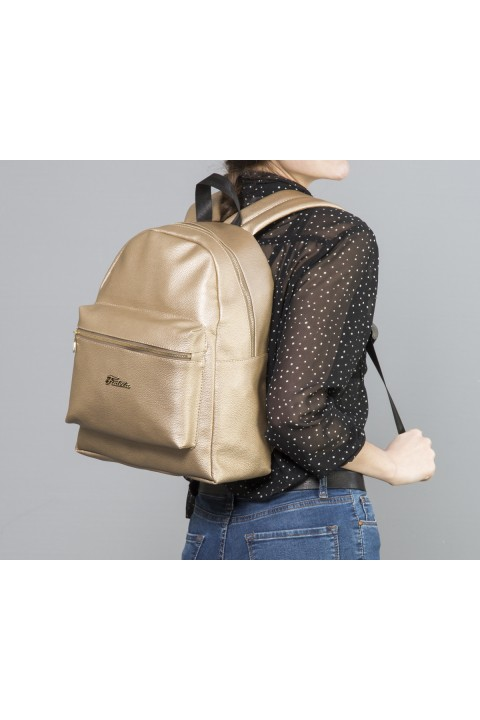 Fudela & Co SSY Cream Backpack