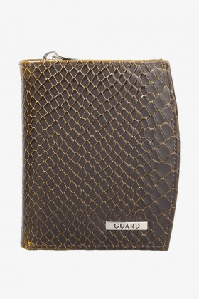 Guard Leather -
