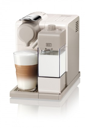 Nespresso - Lattissima Touch Facelift Kahve Makinesi - White