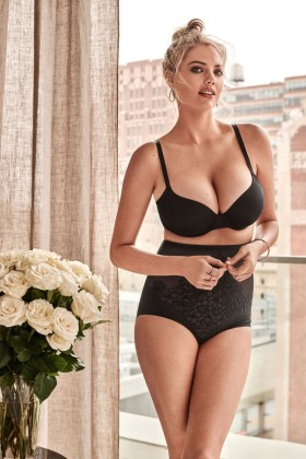 Yamamay - Padded balcony bra in different cup sizes