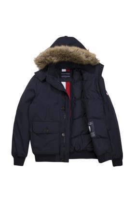 Tommy Hilfiger - HAMPTON DOWN BOMBER