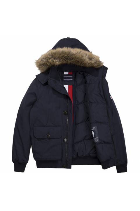 Tommy Hilfiger HAMPTON DOWN BOMBER
