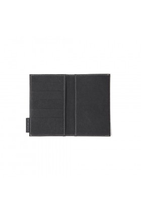 Epidotte - Long Wallet Black