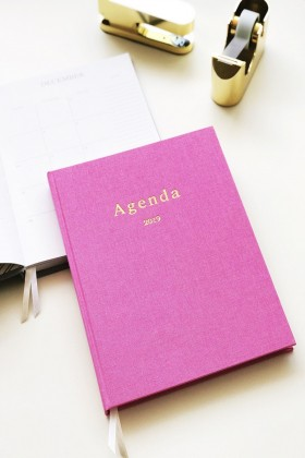 Chapters - Chapters 2019 Agenda - Pink
