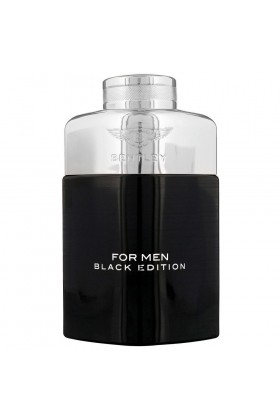 Bentley - Bentley For Men Black Edition 100Ml Edp