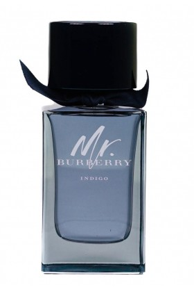 Burberry Parfüm - Burberry Mr Burberry indigo Edt 100Ml Erkek Parfüm