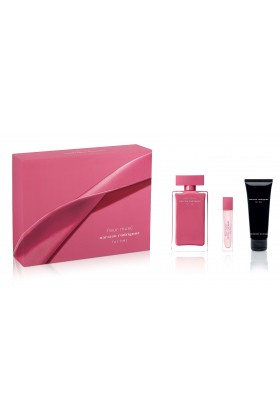 Narciso Rodriguez - Narciso Rodriguez Her Fleur Musc Edp 100Ml + 10Ml + Bl - Bayan Parfüm Seti