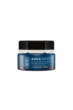 Missha - MISSHA For Men Aqua Breath Moisture Cream