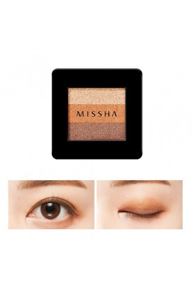 Missha - MISSHA Triple Shadow (No.15/Daylight)