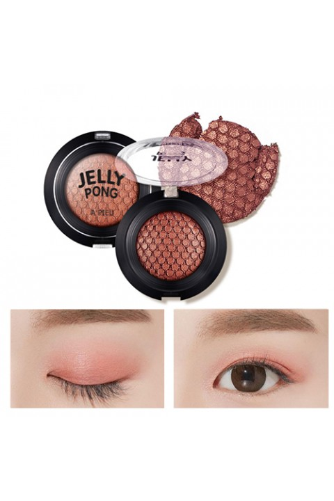 Missha MISSHA A'PIEU Jelly Pong Shadow (No.4)