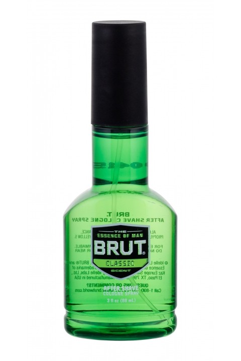 Brut Brut After Shave Cologne Sprey 88 ml