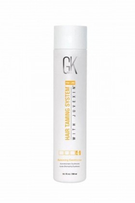 GK Hair - Gk Hair Global Keratin Dengeleyici Saç Kremi 300 Ml