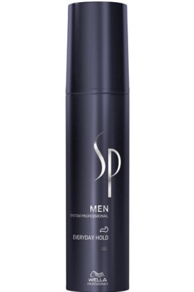 Wella - Spmen S.Jöle Everday Hold Hacim 100Ml