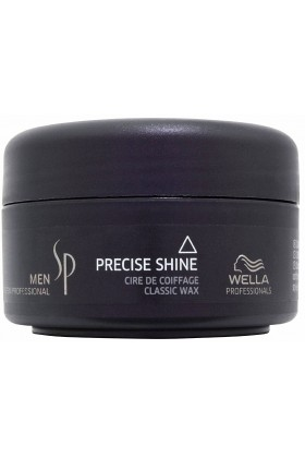 Wella - Spmen Wax Precise Shine Parlak 75Ml