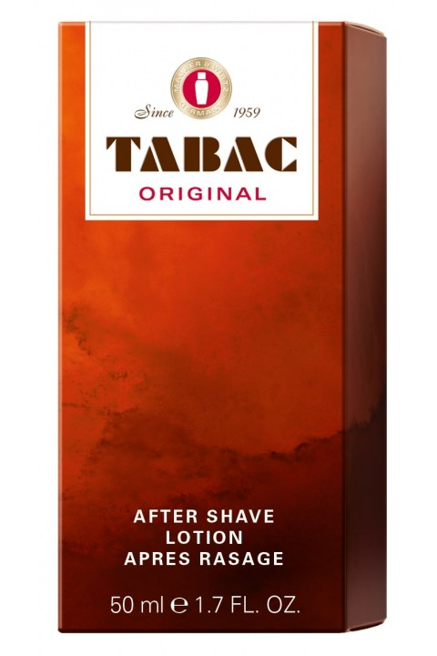 Tabac Tabac After Shave Losyon 50 ml